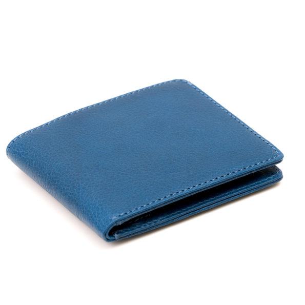 Tenká peněženka – Blu